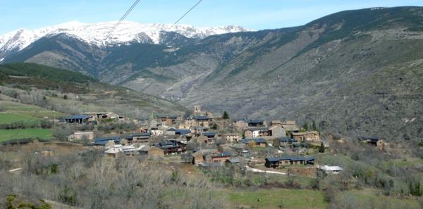 ELLER, vista hivern'09