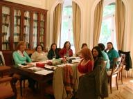 curso Madrid feng shui geopatías medicina del hábitat