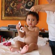 Geocromoterapia Infantil, 2005