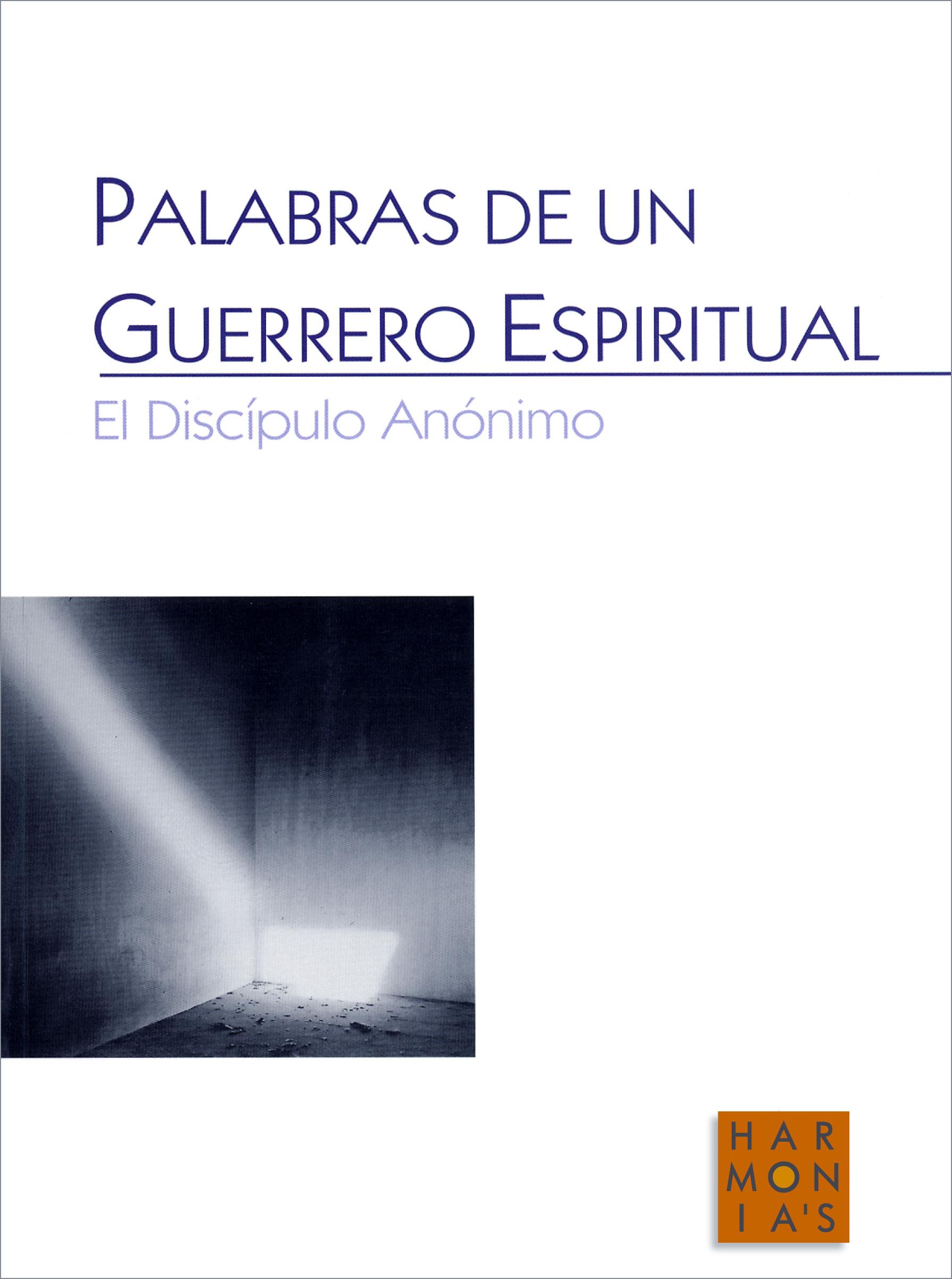 Portada PALABRAS 2