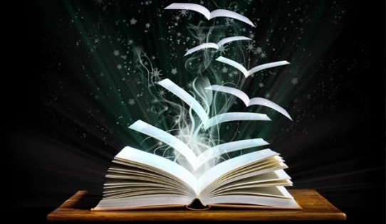 libro - imaginacion